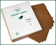 garnet paper 3m garnet sandpaper, 9 in x 11 in, 5 sheet, very fine grit, open stock 3m garnet sandpaper is the choice of professional woodworkers for sanding a wide.